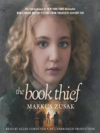 The Book Thief - Markus Zusak, Allan Corduner