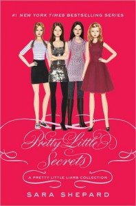 Pretty Little Secrets - Sara Shepard