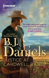 Justice at Cardwell Ranch - B.J. Daniels