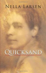 Quicksand (Dover Books on Literature & Drama) - Nella Larsen