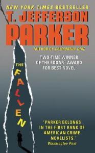 The Fallen - T. Jefferson Parker