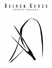 Remont poranka - Jakub Ekier, Reiner Kunze