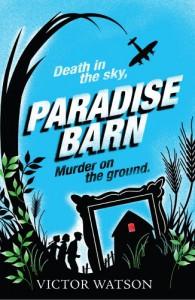 Paradise Barn - Victor Watson