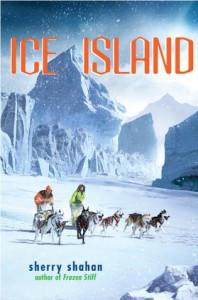 Ice Island - Sherry Shahan
