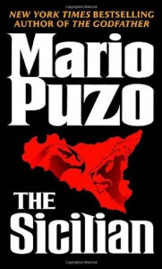 The Sicilian - Mario Puzo