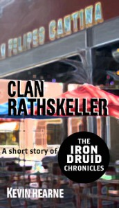 Clan Rathskeller - Kevin Hearne