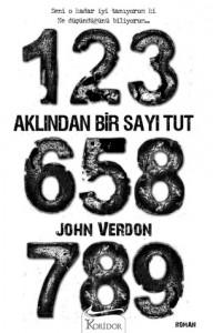Aklından Bir Sayı Tut - John Verdon, Cemile Özyakan