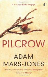 Pilcrow  - Adam Mars-Jones