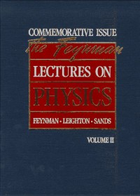 The Feynman Lectures on Physics Vol 2: Mainly Electomagnetism & Matter - Matthew L. Sands, Robert B. Leighton, Richard P. Feynman