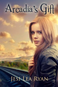 Arcadia's Gift (Arcadia Trilogy #1) - Jesi Lea Ryan