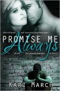 Promise Me Always - Kari March,  K23 Designs (Illustrator)