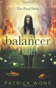 Balancer - Patrick Wong