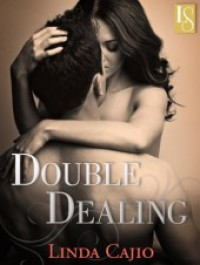 Double Dealing: A Loveswept Classic Romance - Linda Cajio