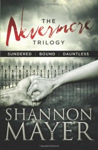 The Nevermore Trilogy (The Nevermore Trilogy, #1-3) - Shannon Mayer