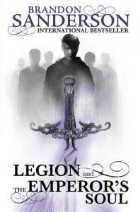 Legion and the Emperor's Soul - Brandon Sanderson