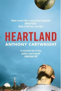 Heartland - Anthony Cartwright