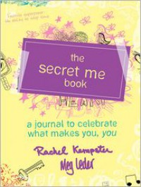 The Secret Me Book - Rachel Kempster, Meg Leder