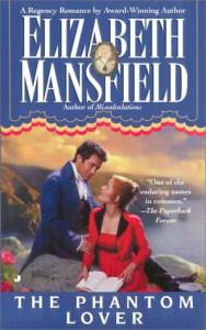 The Phantom Lover - Elizabeth Mansfield