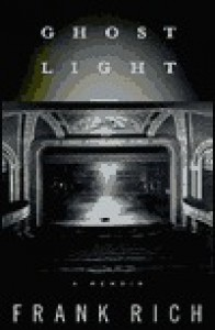Ghost Light - Frank Rich