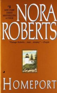 Homeport - Nora Roberts