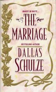 The Marriage - Dallas Schulze