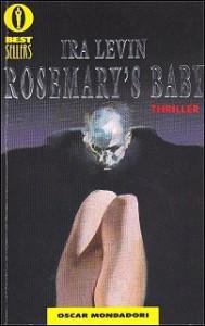 Rosemary's Baby - Ira Levin, Attilio Veraldi