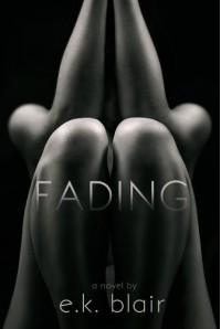 Fading  - E.K. Blair