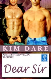 Dear Sir - Kim Dare