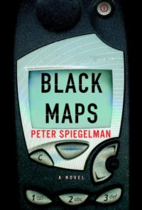 Black Maps - Peter Spiegelman