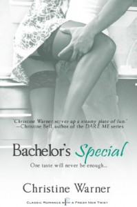Bachelor's Special (Entangled Indulgence) - Christine Warner