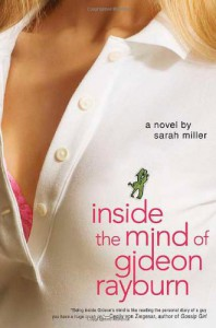Inside the Mind of Gideon Rayburn - Sarah Miller