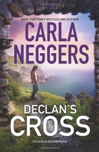 Declan's Cross - Carla Neggers