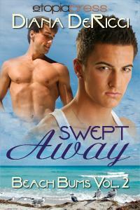 Swept Away - Diana DeRicci