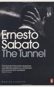 The Tunnel by Sabato, Ernesto (2011) -