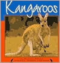 Kangaroos - Denise Burt, Neil McLeod