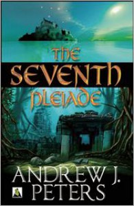 The Seventh Pleiade - Andrew J. Peters