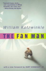 The Fan Man - William Kotzwinkle