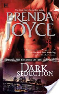 Dark Seduction - Brenda Joyce