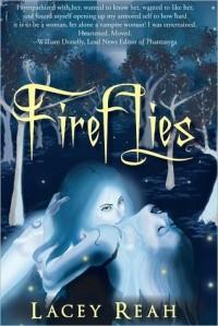 Fireflies - Lacey Reah