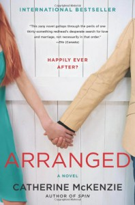 Arranged - Catherine McKenzie