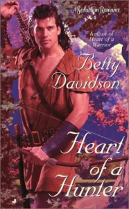 Heart of a Hunter - Betty Davidson