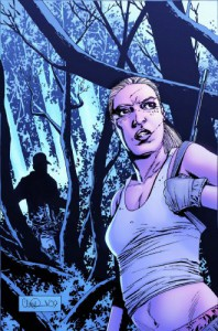 The Walking Dead, Vol. 11: Fear the Hunters - Cliff Rathburn, Charlie Adlard, Robert Kirkman