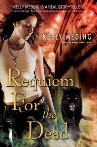 Requiem for the Dead (Dreg City) - Kelly Meding