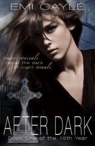 After Dark (The 19th Year) - Emi Gayle