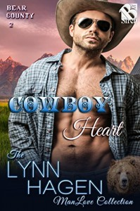 Cowboy Heart [Bear County 2] (Siren Publishing The Lynn Hagen ManLove Collection) - Lynn Hagen