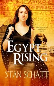 Egypt Rising - Stan Schatt