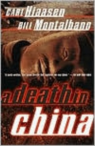 A Death in China - Carl Hiaasen, William D. Montalbano