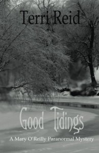 Good Tidings - Terri Reid