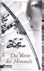 Die Weite des Himmels (Der Clan der Otori, #0) - Lian Hearn, Irmela Brender