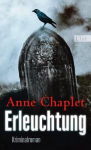 Erleuchtung - Anne Chaplet